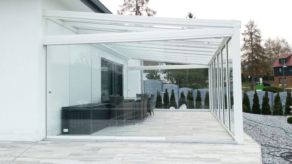 Terrassenüberdachung - Team-Is-Tec / Ihr Spezialist für Alu ...